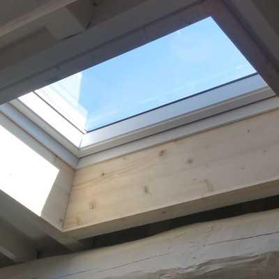 Finestra per tetto