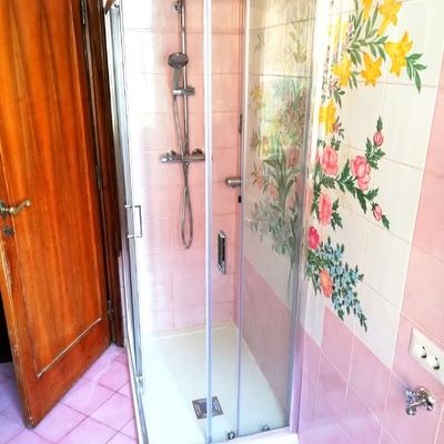 Trasformazione vasca in doccia - lavoro 4