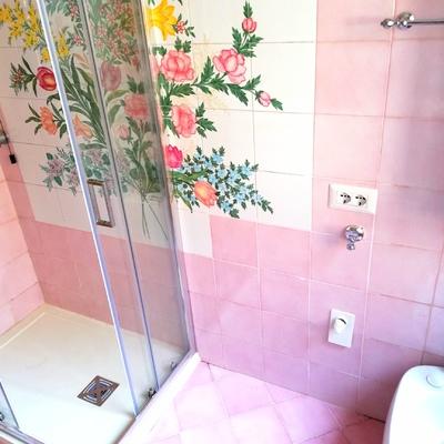 asformazione vasca in doccia - lavoro 4