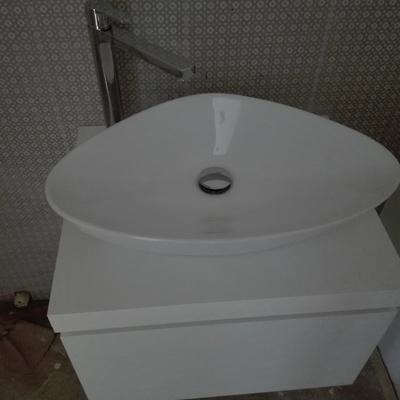 Mobile bagno ospiti