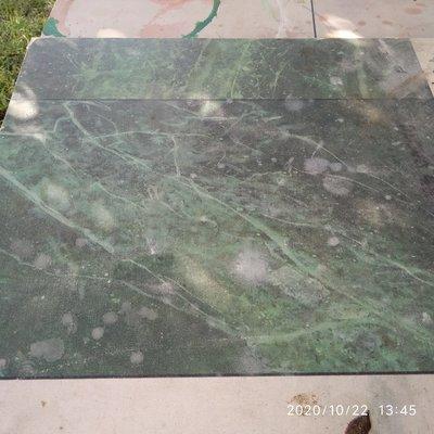 Riproduzione effetto marmo