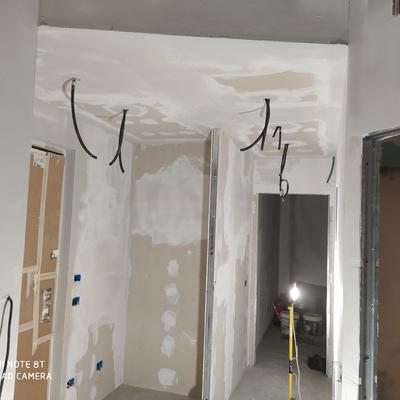 Ristrurazione apartamento