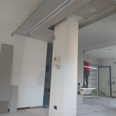 LED SOFFITTO