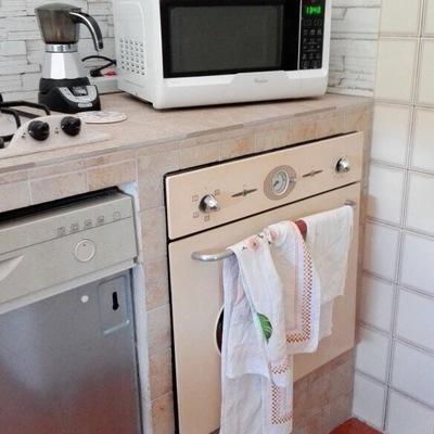 Realizzazione cucina su misura