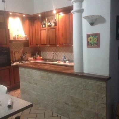 restauro cucina