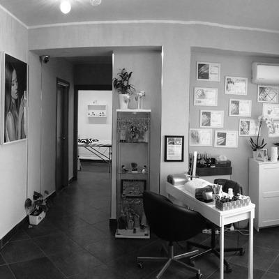 "Studio Estetica ""Nails Relax"" 3"
