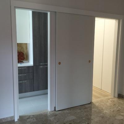 porta mantovana