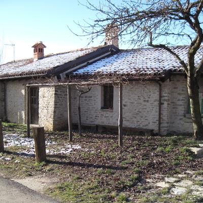 Cascina - il Pavaglione a Castino