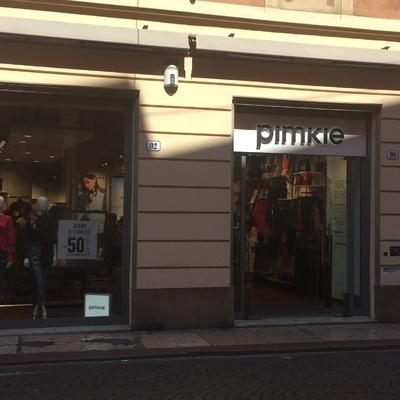 Negozio Pimkie Modena