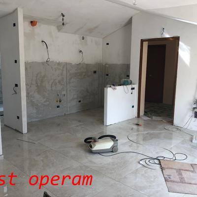 Post operam