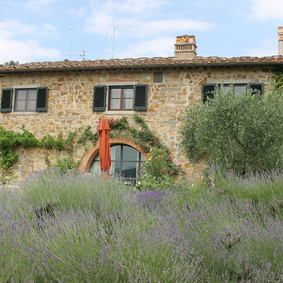 Works in Tuscany 4