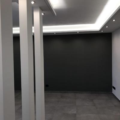 Illuminazione Salone 3