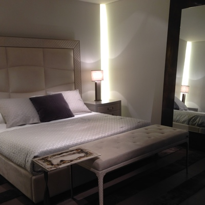 Idee e foto di lampada da notte per ispirarti habitissimo for Rugiano arredamenti