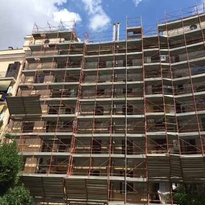 Cantiere Roma