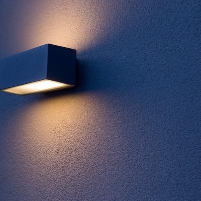 luce esterna
