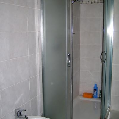 Realizzazione zona doccia filo pavimento (3)
