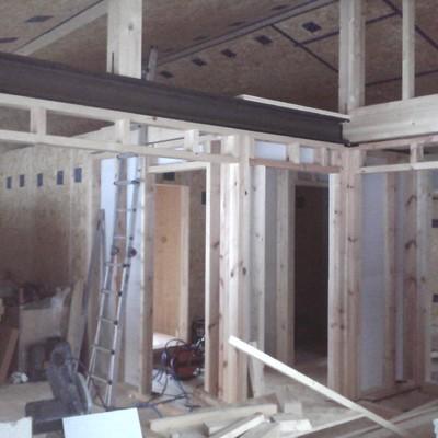 Realizzazione di un edificio a più elevazioni f.t. in Xlam