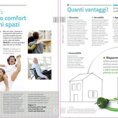 Brochure MiniLift