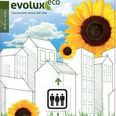 Brochure Evolux.Eco