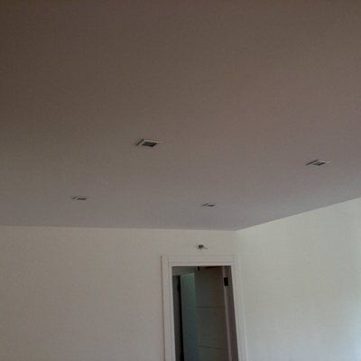 Impanto elettrico appartamento 160mq2