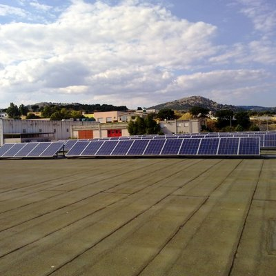 Impianto fotovoltaico da 18,6 kWp