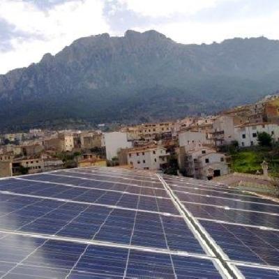 Impianto fotovoltaico da 4,4 kWp