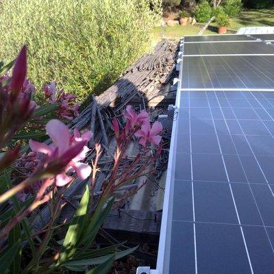 Impianto fotovoltaico da 4,6 kWp