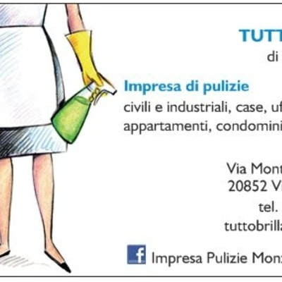 Impresa Pulizia Monza Milano