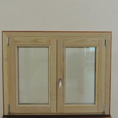 Infisso legno/alluminio