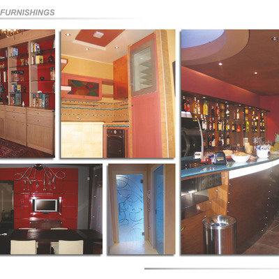 Interior designer - locali commerciali