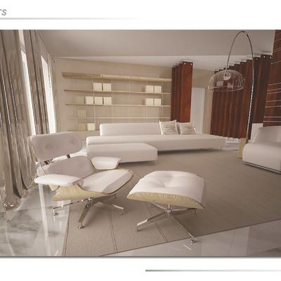 Interior designer - salotto