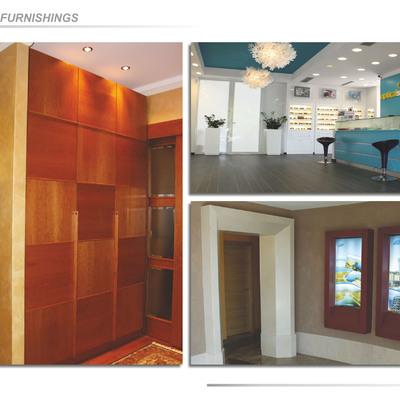 Interior designer - uffici