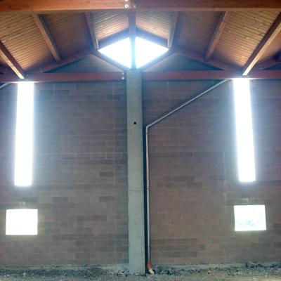 interni di edifici artigianali Casatenovo LC