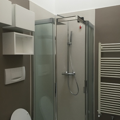 Ristrutturazione appartamento con KDH