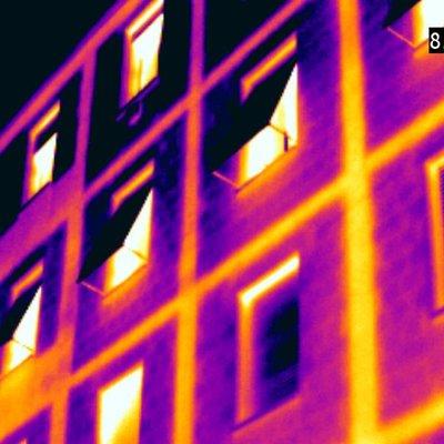termografia e ponti termici