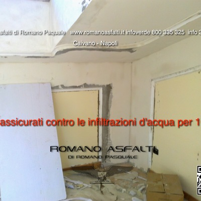 isolamento su travi interno casa