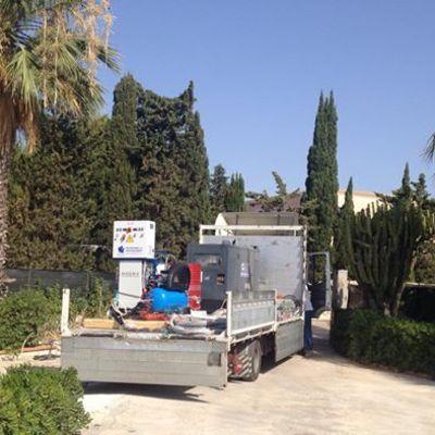 isolamento termico sicilia con poliuretano a spruzzo