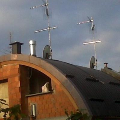 istallazione antenne e parabole