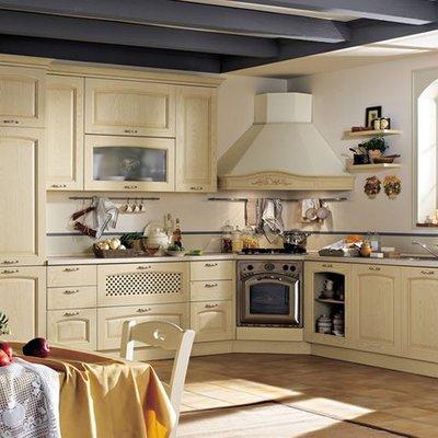 Idee e foto di cucine misura per ispirarti habitissimo for Julia arredamenti