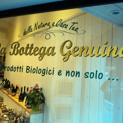 La Bottega Genuina