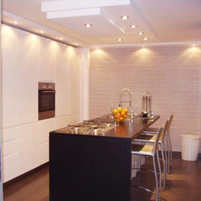 Idee e Foto di Isole Per Cucine Moderne Per Ispirarti ...