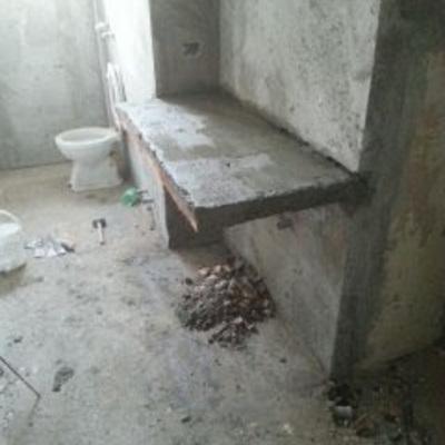 base lavabo