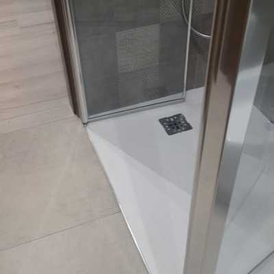 installazione box doccia