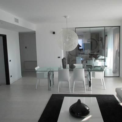 Ristrutturazione appartamento di lusso