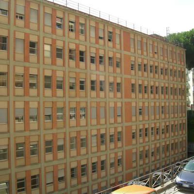 Lavori istituto nazionale pascale Napoli