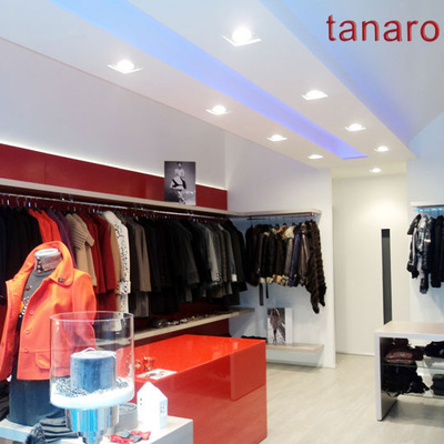 Lavoro completo TANAROSSA Barletta (Bt)