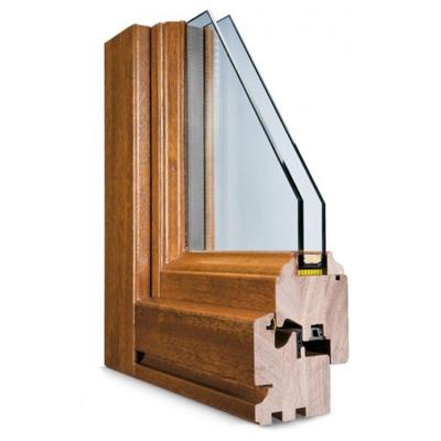 legno alluminio taglio termico