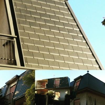 Riqualificazione villa in Brianza