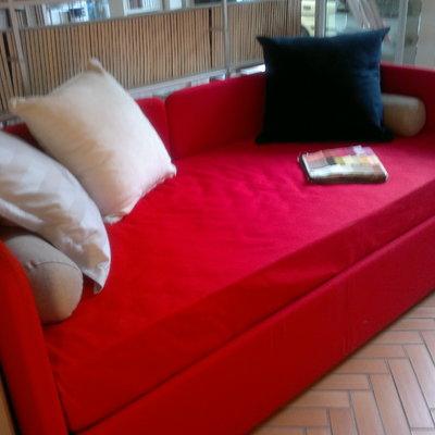 Letto- divano Doppioletto