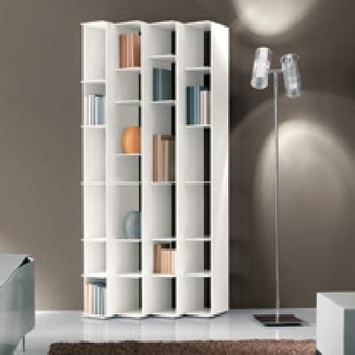 Libreria  componibile LEDGE - Pallucco